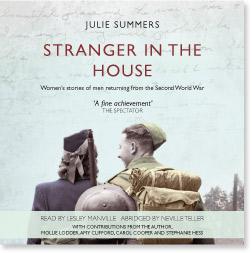 Stranger in the House cd